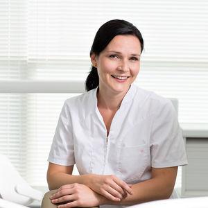 Hammashoitaja Marika Niittynen