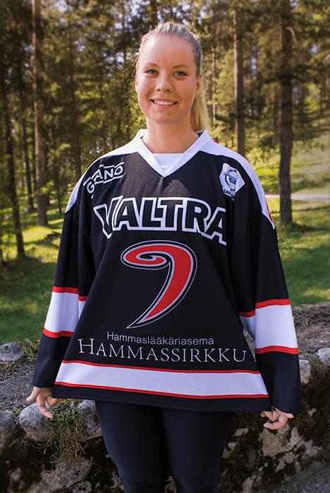 Iina Valkeejärvi