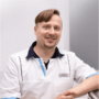 Hammaslääkäri Kimmo Myllykangas